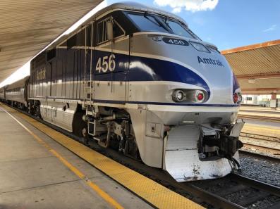 RPS blog Amtrak