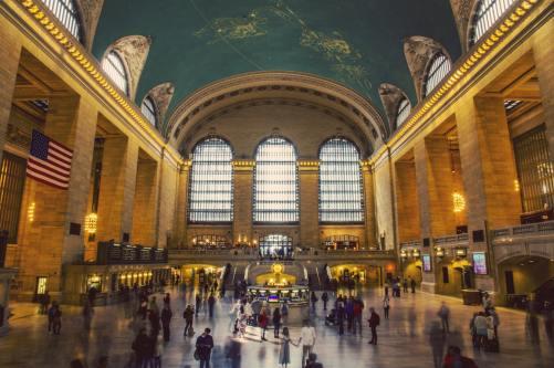 RPS blog Grand Central